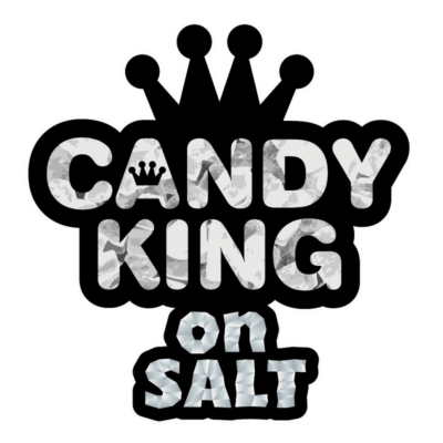 Candy King Salt