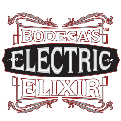 Bodega's Electric Elixir