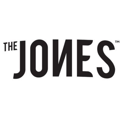 The Jones Pods